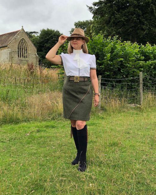 adderbury skirt village green